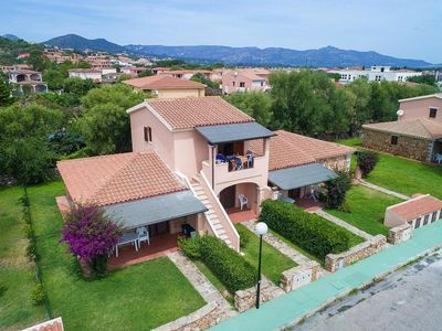 Photo for Holiday residence Gallura, San Teodoro  in Um S. Teodoro - 6 persons, 2 bedrooms