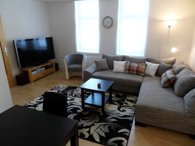 Photo for 5BR Apartment Vacation Rental in Wildemann