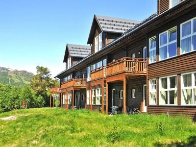 Photo for Apartments home Hovedstøylen Lodge, Hovden  in Telemark - 6 persons, 3 bedrooms