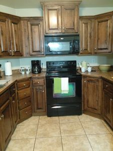 Photo for The Cambree:  A 3 Bedroom, 2 bath fully furnished and stocked Condo