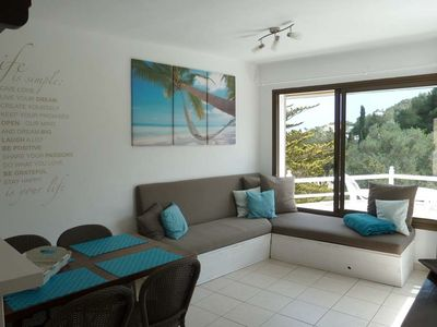 Photo for Nice apartment - 500 m to the sea
