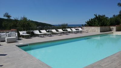 Photo for Brand new four-room apartment with 8 beds in Villa Vacanze