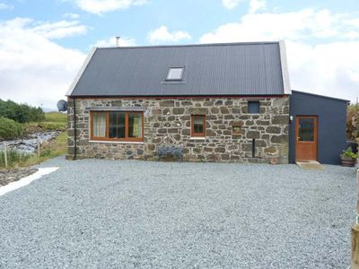 Photo for 2BR Cottage Vacation Rental in Portree
