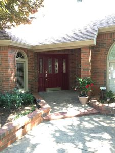 Photo for Beautiful Home in South Lubbock ~ Outside Oasis & Picture Perfect Inside