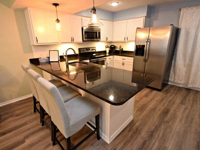 Adorable Remodel! Chase The WAVES this Summer - Best Prices In Gulf Shores!