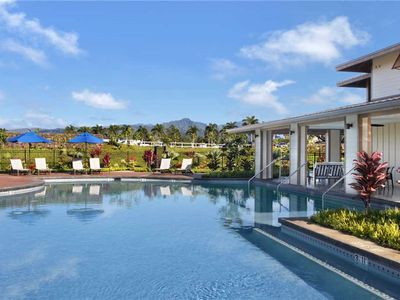 Photo for Gorgeous 6 bedroom for 12 luxury villa!