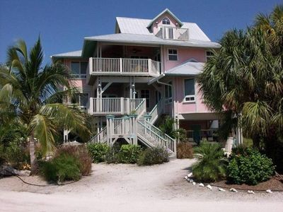 Photo for Beau Soleil, North Captiva Island