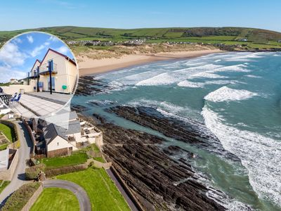 Photo for Spindrift, Croyde - Three Bedroom House, Sleeps 5