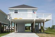Just Beachin' - Two Bedrooms Home