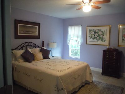 Photo for Beautiful completely renovated condo in quiet neighborhood, central Sarasota