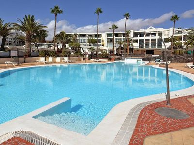 Photo for Bungalows, Costa Teguise  in Lanzarote - 3 persons, 2 bedrooms