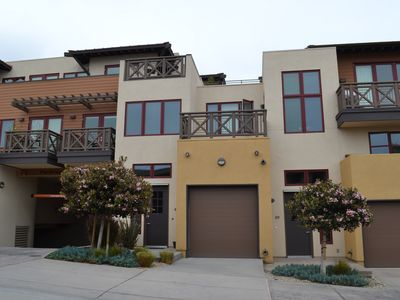 Photo for Luxury Loft at Moonlight Beach and Trendy Downtown Encinitas!