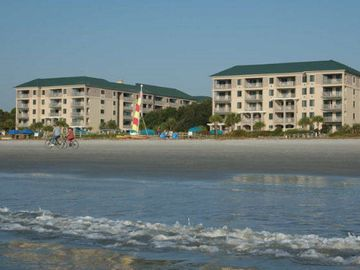 Marriott's Barony Beach Club, Hilton Head Island, South Carolina, United States of America