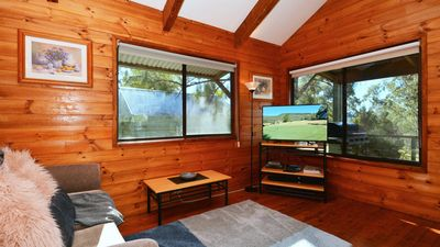 Photo for 2BR Cabin Vacation Rental in Kangaroo Valley, NSW