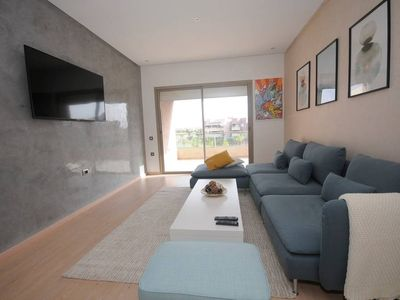 Photo for Luxury Apartment in Marrakech - Best Location