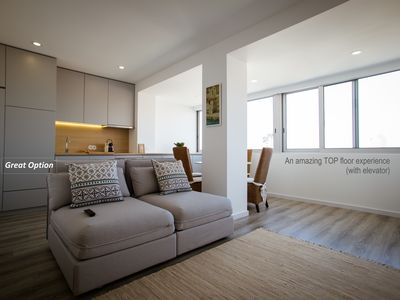 Photo for Happy 4, Apartment located in the Center of Porto