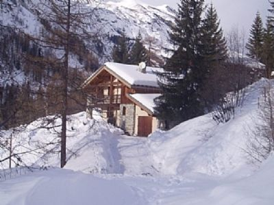 Photo for Independent Chalet with Stunning Views and Excellent Facilities