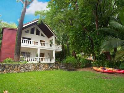 Photo for 3BR House Vacation Rental in Roatan