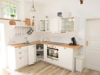 Photo for Apartment / app. for 4 guests with 110m² in Altenhof (18860)