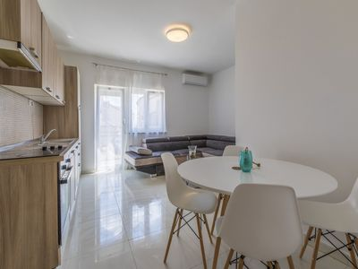 Photo for Apartment ROBERT (63361-A1) - Crikvenica