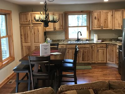 Photo for 3BR Cottage Vacation Rental in Sturgeon Bay, Wisconsin