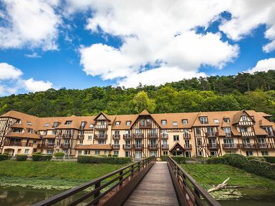 Photo for 1BR Resort Vacation Rental in Connelles, Normandie