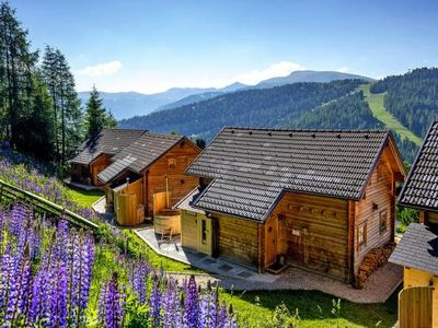 Photo for Holiday village Marktl Alm, Turracher Höhe  in Steiermark - 14 persons, 7 bedrooms