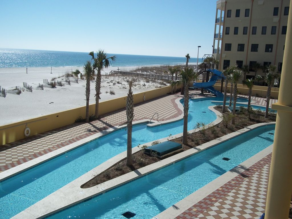 Affordable Rates For This 3 Bedroom Condo That Sleeps 11 Orange Beach Alabama Gulf Coast