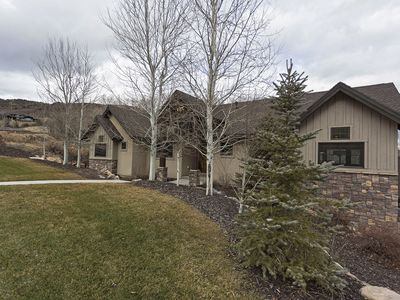 Photo for Large Park City Home, Close to PC and DV skiing - book for 18-19