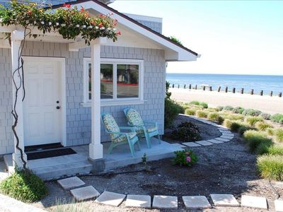 Photo for Magnificent Oceanfront & Beach Access In Charming Community