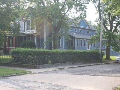 Photo for 5BR House Vacation Rental in Ottawa, Illinois