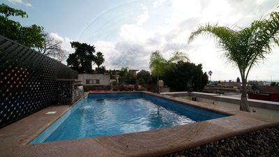 Photo for Elegant and Sophisticated Medusa House in the heart of San Miguel de Allende.