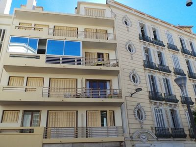 Photo for Apartment Le Bristol in Cannes - 4 persons, 1 bedrooms