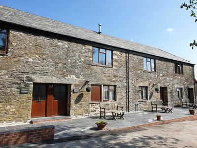 Photo for 4* self catering, farm stay cottage. Sleeps 4