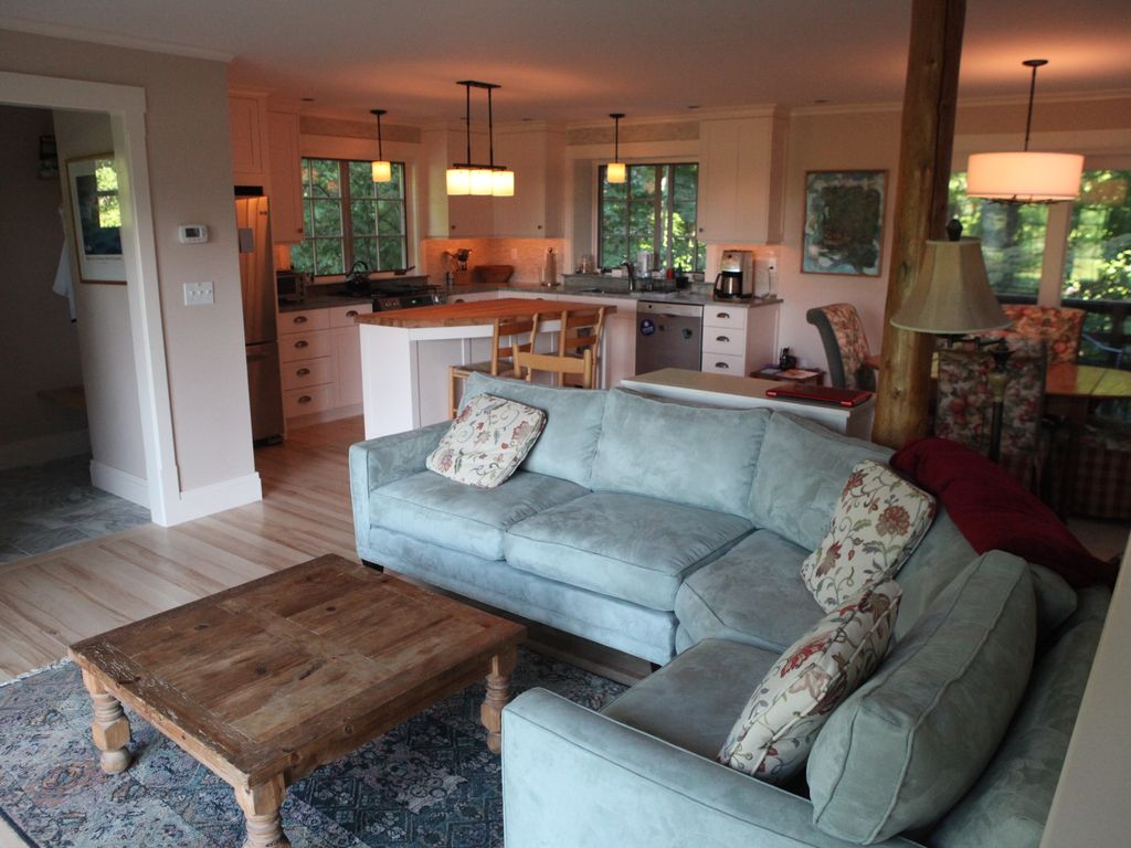 Cottage On Shelburne Farms Shelburne Vermont Rentals And Resorts