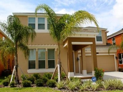 Photo for Luxury on a budget - Bella Vida Resort - Feature Packed Spacious 4 Beds 4 Baths Villa - 7 Miles To Disney