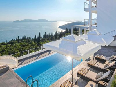 Photo for 4 bedroom accommodation in Dubrovnik