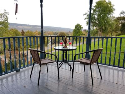 Photo for Spacious Sanctuary In The Heart Of Fingerlakes Wine Country