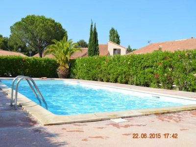 Photo for Villa Saint-Cyprien (Pyrénées-Orientales), 2 bedrooms, 4 persons
