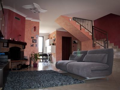 Photo for Wonderful villa in the core of Sicily with a host at your own service