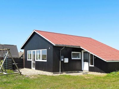 Photo for Vacation home Vrist in Harboøre - 8 persons, 3 bedrooms