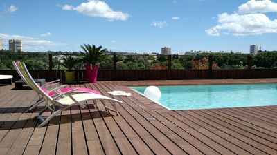 Photo for 4BR House Vacation Rental in Juvignac, Occitanie