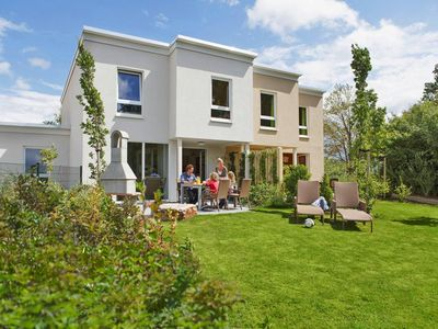 Photo for Holiday resort Center Parcs Park Bostalsee, Nohfelden  in Saarland - 6 persons, 3 bedrooms