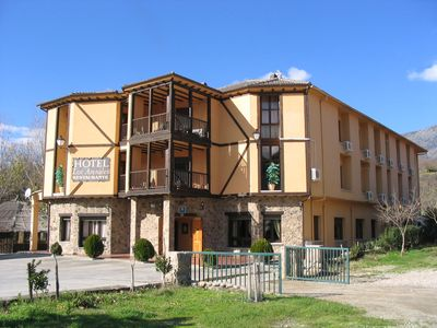 Photo for Hotel Valle del Jerte Los Arenales