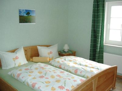 Photo for 4-bed apartment No. 1 - Gasthaus Weiler