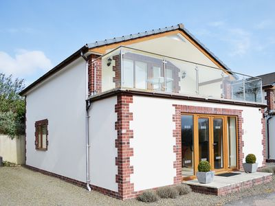 Photo for 2 bedroom accommodation in High Bickington, near Umberleigh