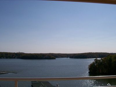 Photo for Horseshoe Bend Great Location Emerald Bay Top Floor Free