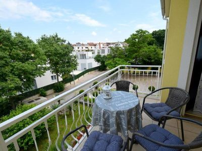Photo for Holiday apartment Malinska for 4 persons with 1 bedroom - Holiday apartment
