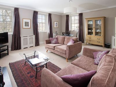 Photo for Circus House Apartment -  Luxury 4* flat on the Circus