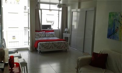 Photo for 1 bedroom apartment all new - sleeps 5 people comfortably